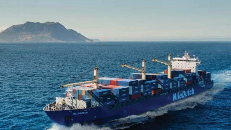 Hapag-Lloyd übernimmt Afrika-Spezialist NileDutch